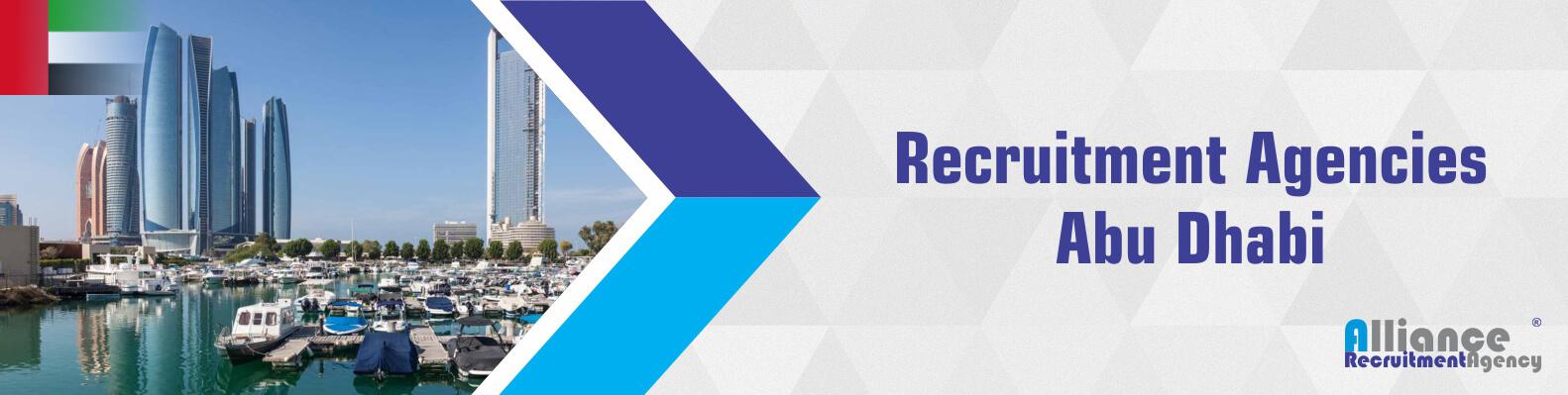 Recruitment Agencies - Recruitment Agencies in Abu dhabi